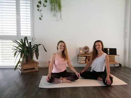 Coaching, Daniela Benz, Yoga, Breathwork, Atem, Meditation, Rheintal, Widnau, St. Gallen, rhyCHI, Heerbrugg