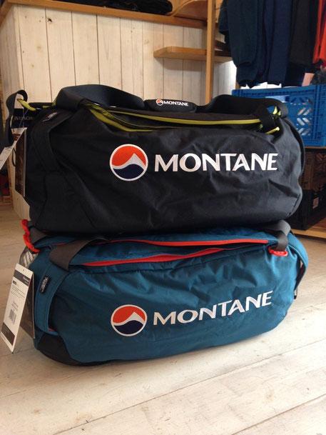 MONTANE(モンテイン) TRANSITION 60 ¥12,960(税込)