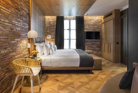 Отель Монумент - пятизвездочные отели в центре Барселоны