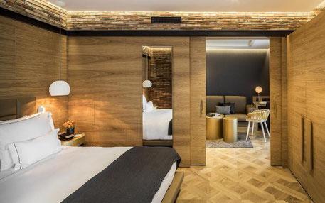 Monument hotel - лучшие отели Барселоны