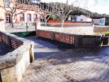 restauration-pont-pierre-mur-thoronet-var-83