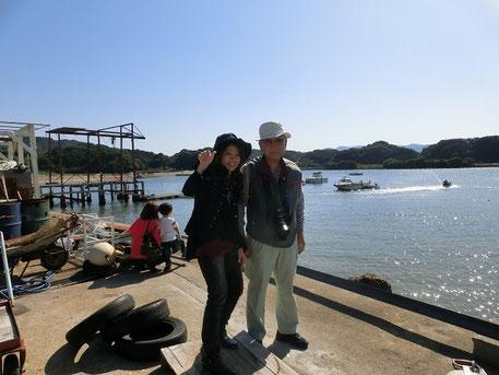 野村さーん♥ いつも素敵な写真を、ありがとうございますヾ(▽^ヾ)