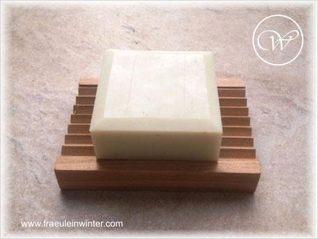"Seife ""Kamille"" - handmade soap"