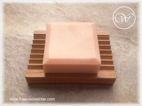 "Seife ""Rose"" - handmade soap"