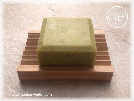 """Seife """"Avocado"""" - handmade soap"""