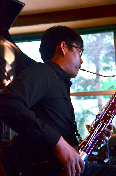 Minoru Ihara official Bassoon