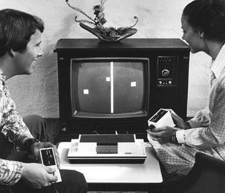 Maganavox Odissey (1972), la primera videoconsola doméstica de la historia