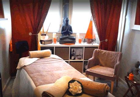 institut beaute, soin massage