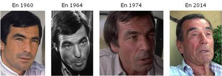 acteur Maurice Poli