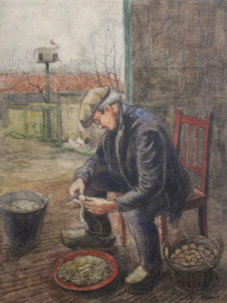 Te_koop_aangeboden_een_kunstwerk_van_de_nederlandse_kunstschilder_frits_maris_1873-1935_2e_generatie_haagse_school