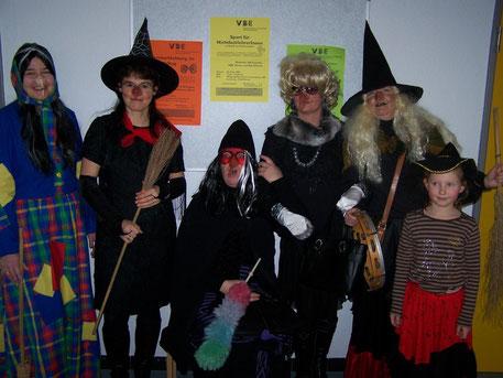 Copyright RSS Wer erkennt die Hexen?