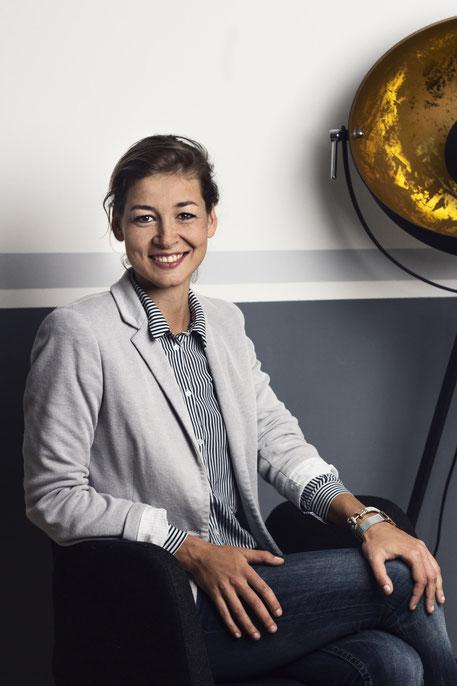 Sophie Uteß - Versicherungsmaklerin bei Vordenker Berlin