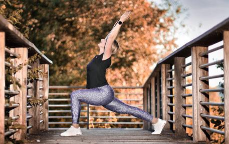 Tanzfitnessprogramm