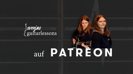 Svenja Wünnenberg auf Patreon