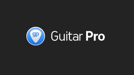 Guitar Pro - Logo