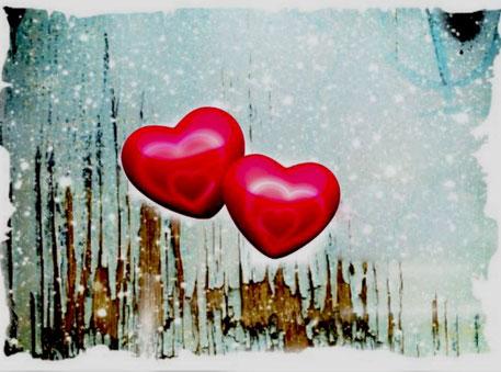 Wann ist Winteranfang? Am 21. oder am 22. Dezember.