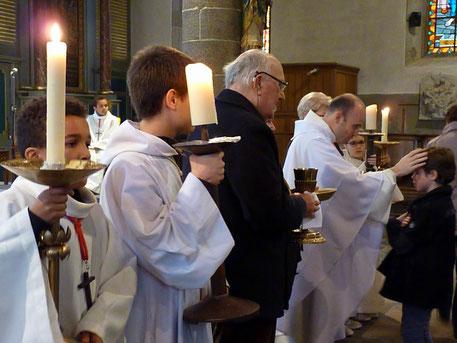 5-La communion sous les 2 espèces