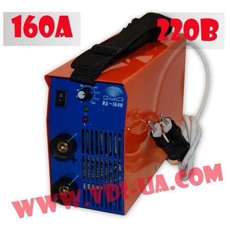Элсва ВД-160И популярная модель сварочных инверторов