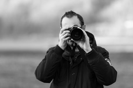 Dein Fotograf Ueli Schwizer.