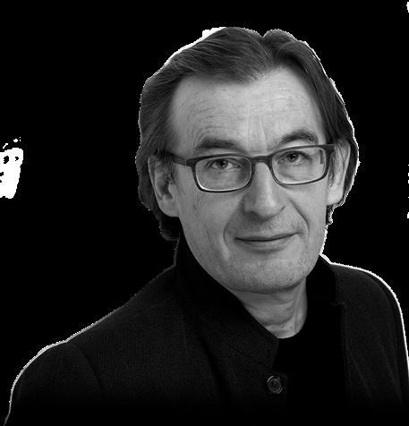 Wolfgang Schorlau (Foto: Bettina Fürst-Fastré)
