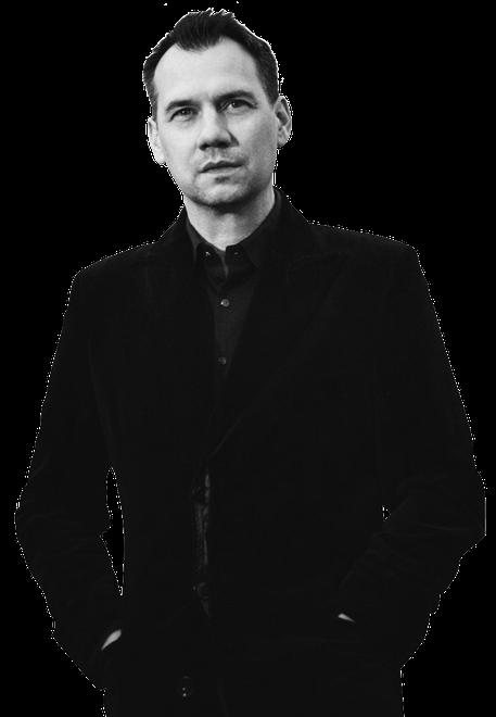 Sebastian Fitzek (Foto: FinePic)
