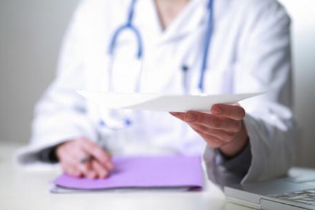 ordonnance ophtalmologiste
