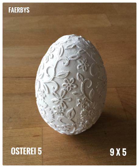 #Gussform Silikon Osterei 5 #gießform #ostern #osterei #oster ei #concrete mold #molds #beton