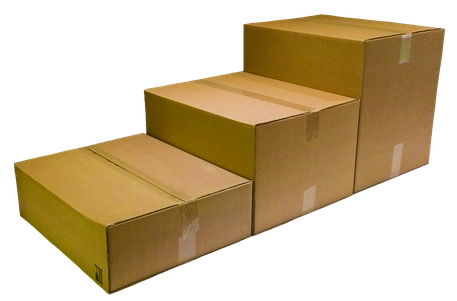 carton stock boxes for house moving