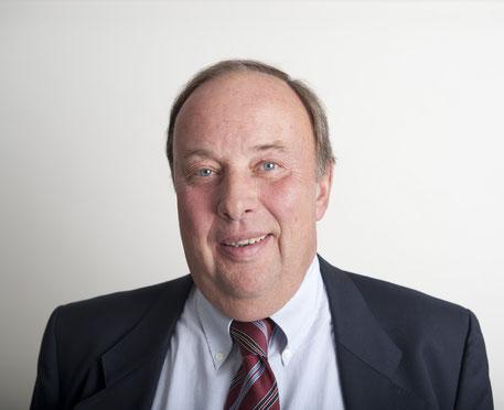 Dr. Frank Arenz - Vorstandsvorsitzender der Kiwanis-Stiftung