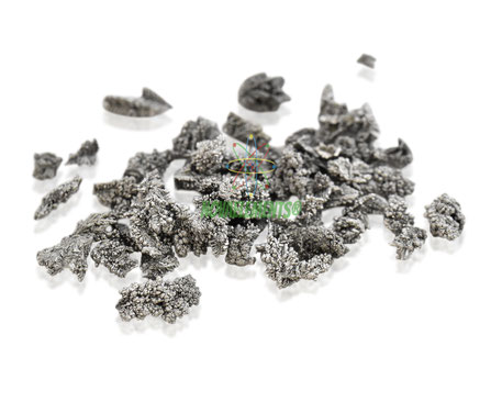shiny niobium crystal, buy niobium metal pellets