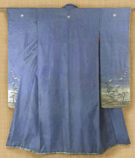 private kimono collection photographs and text - kimonomochi