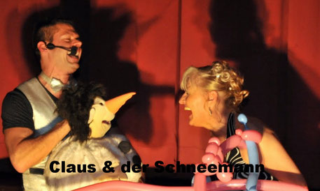 Der Bauchredner Frankfurt kommt über all hin wo besten Shows erwartet werden. Mit seinem Schneemann bringt er die Gäste zum Lachen, Staunen, Wundern, Ergötzen und jeder taucht ein in einer Welt voller Wunder. Diese Bauchrednershow ist sicher einzigartig.