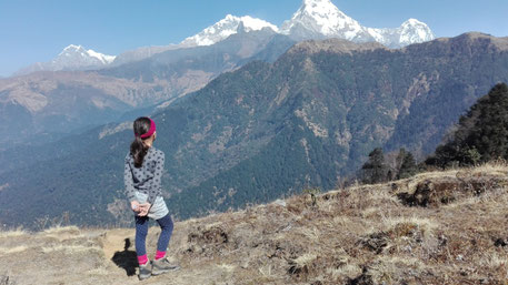 Wandern mit Kind, Höhenwanderung mit Kind