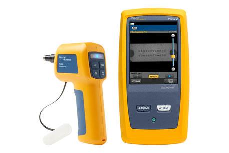 FIBERINSPECTOR™ ULTRA FI-3000 UND FI2-7300 - FIBER INSPEKTIONSKAMERA