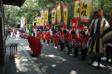 2009.10.12熱田神宮