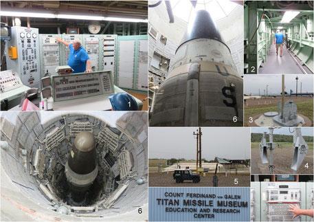 Titan 2 Raketensilo