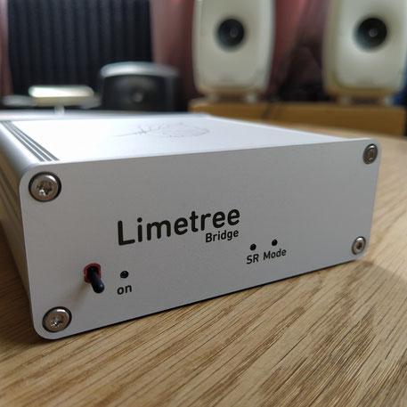 Lindemann Limetree Bridge - Lecteur Réseau
