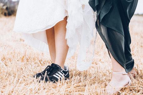 Tipps für ein gelungenes Hochzeitsshooting