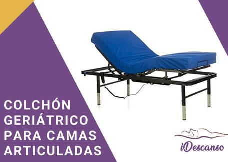 colchones para camas articuladas colchones sanitarios