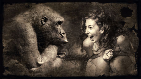 Angst vor dem Weiblichen / Danke an pixabay.com für das Foto