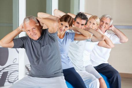 mehr Fitness für die Mitarbeiter, Motivation und Erfolg
