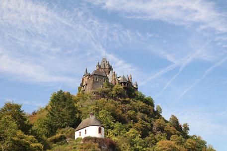 Reichsburg bei Cochem