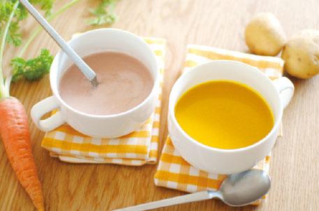 ミモレ農園 冷凍スープ