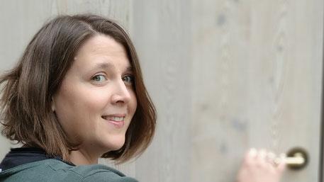 Simone Eichhorn - Achtsamkeitslehrerin - Pädagogin - Düsseldorf