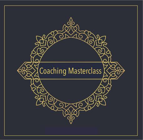 Coaching Masterclass online ab Winter 2021 online