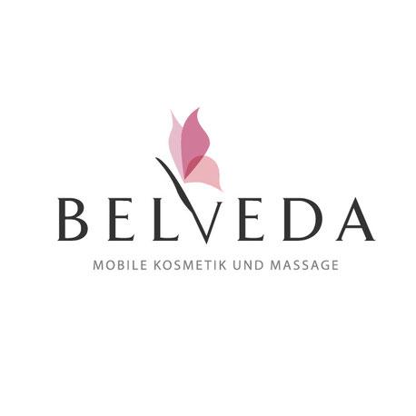 Belveda  - Corporate Design - logo designen lassen