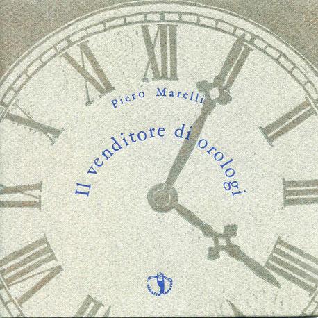 copertina con stampa tipografica e xilografia originale
