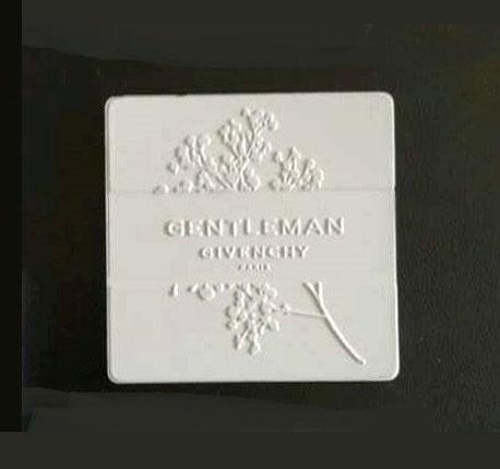GIVENCHY - GENTLEMAN