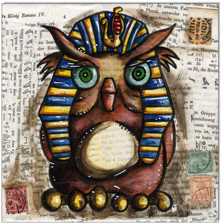 RAMSES Owl