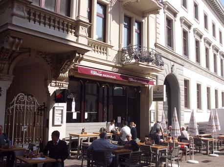 Altstadt Wiesbaden